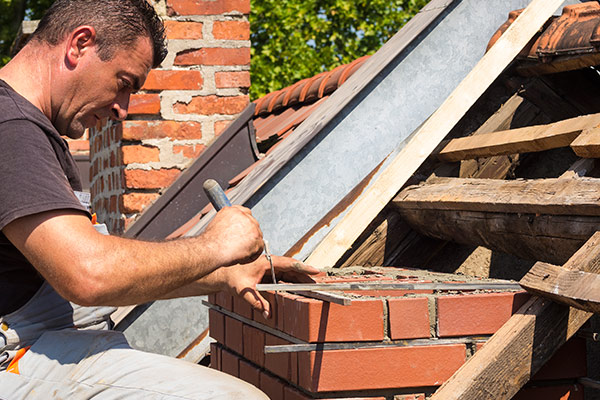 Residential Brick Work Services